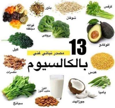 الكالسيوم في النباتات أسباب نقص الكالسيوم • حياة نباتية موقع ملتقى النباتيين، حياة نباتية من أجل الحيوان الانسان البيئة والسلام
