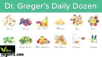 نظام د. غريغر لحياة نباتية صحية الصحة • حياة نباتية موقع ملتقى النباتيين، حياة نباتية من أجل الحيوان الانسان البيئة والسلام